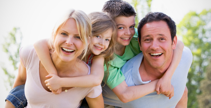 Dentistry for the Whole Family